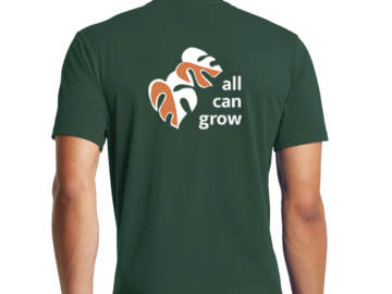 Selling: Gardeneur All CAN Grow T-Shirt