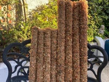 "Selling: 24"" Sphagnum Moss Pole"