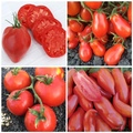 Selling: Heirloom Tomatoes
