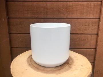 Selling: Planter Pot White Kendall- Large