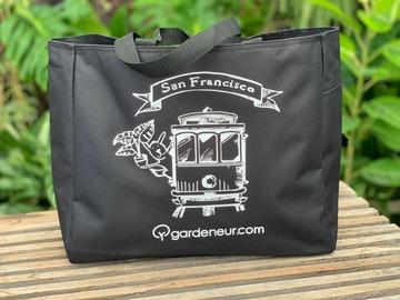 Selling: Gardeneur Tote Bag