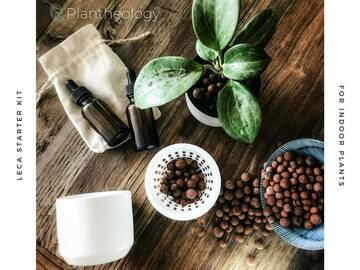 Selling: Semi-hydroponics Kit