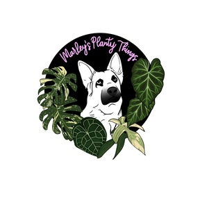 Marley's Planty Things